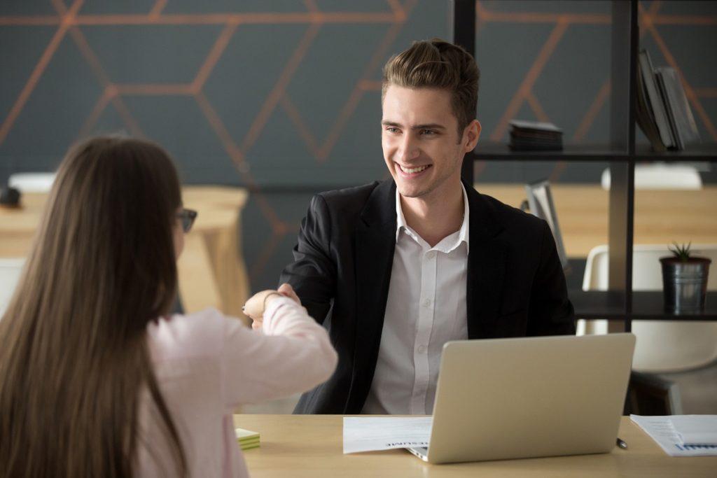 CORSO GRATUITO IN HR MANAGER